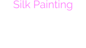 Silk Painting Impactful Dynamic Vivid Special Creations